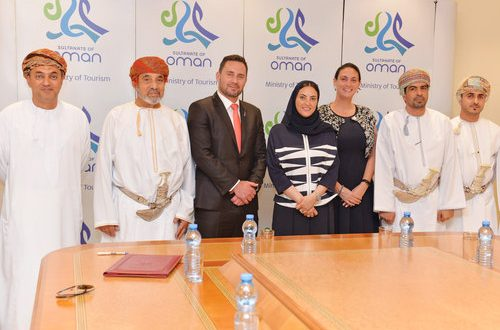 Oman, New Zealand sign pact to promote tourism