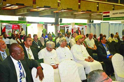 Omanexpo taps growth potential in East Africa's utilities, waste management sectors