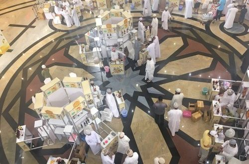 Omani Honey Market a good platform, but more such opportunities needed: Apiarists
