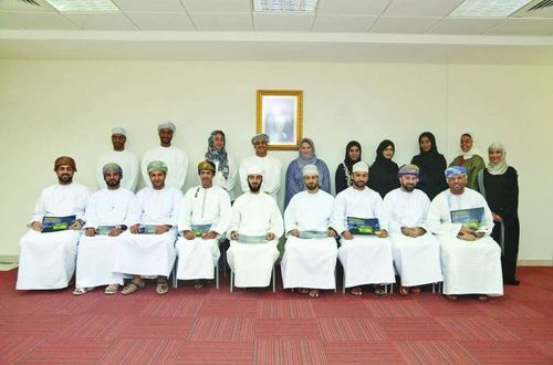 Omani talent takes first step into entrepreneurship with Shell Intilaaqah's 'Aspire and Inspire'