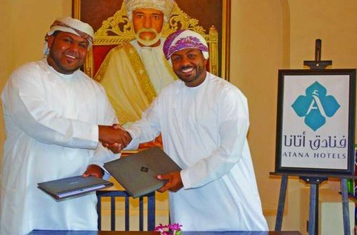 Omran partners with Freestyle Divers to set-up dive centre facility at Atana Musandam
