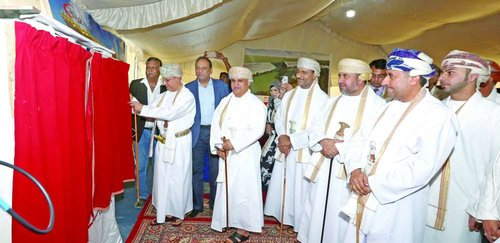 S V Pittie's training centre in Sohar to create employment opportunities for Omani youth