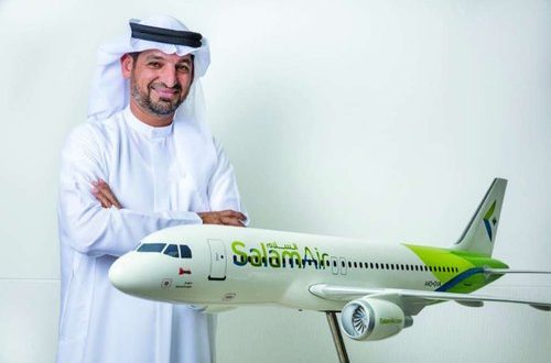 SalamAir launches first-ever frequent flyer programme 'More on Air'
