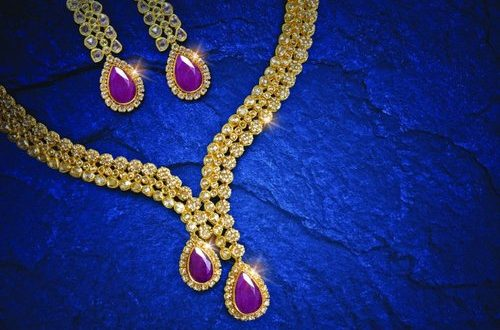 SeaPearls Gold & Diamond Jewellery announces Polki Festival