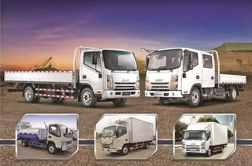 TAC's amazing cash gift offers on JAC trucks to continue till July 31