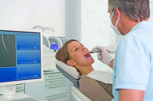 Wassan Specialty Dental Centre's CEREC system gets thumbs-up