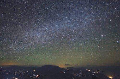 Stargazers to witness dramatic cosmic display of meteor shower on August 12