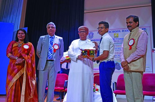 ISD organises 5th Nikon Inter-school Photography Competition, Exhibition