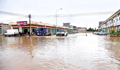 Luban alert withdrawn; Dhofar to see scattered rains on Tuesday