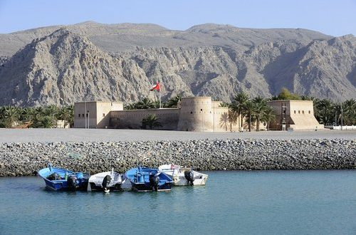 250,000 tourists visited Musandam till the end of Q3 of 2018