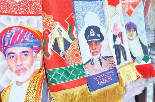 Businesses see brisk sales of National Day mementos
