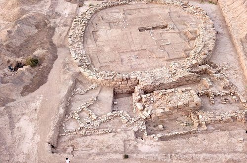 Excavations in Salut bring out key findings of Bronze Age