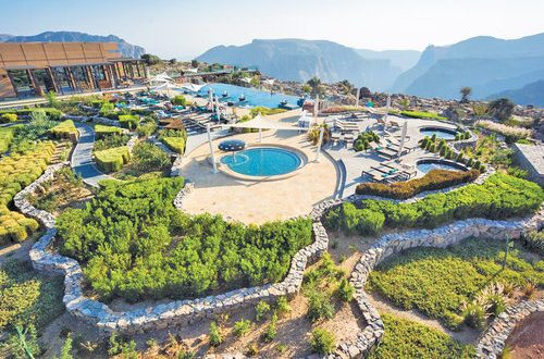 Exhibition in Amsterdam highlights Oman's popular tourist attractions