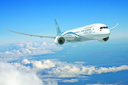 Oman Air ranks best long-haul carrier in 'Fly Quiet and Green' Q3 2018 league table