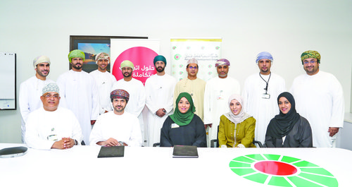 PDO signs contract with Ooredoo for Internet solutions