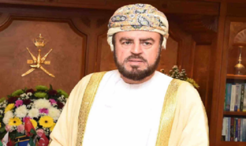 Sayyid Asaad to inaugurate world road transport conference today