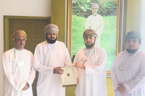 Sohar Islamic expands network of branches to Ma'abela