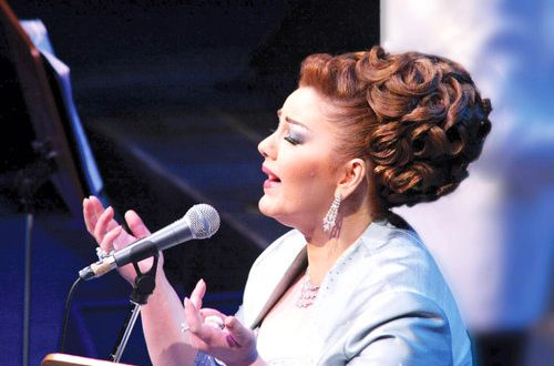 Syrian, Egyptian artistes to mesmerise audience with classical Arab songs