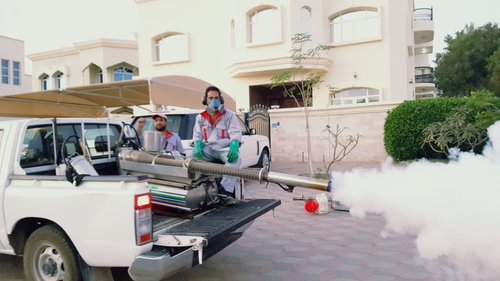 Muscat Municipality intensifies anti-dengue operations in Seeb