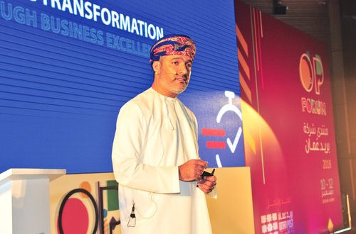 Oman Post to operate on zero subsidy by 2021: CEO Balushi