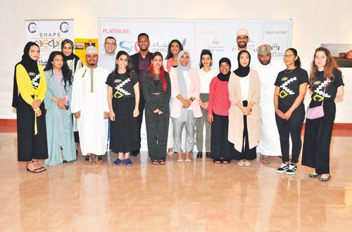 Shape MENA gathering sees discussions on current affairs
