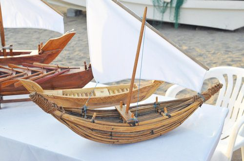11-year festival veteran showcases dhows