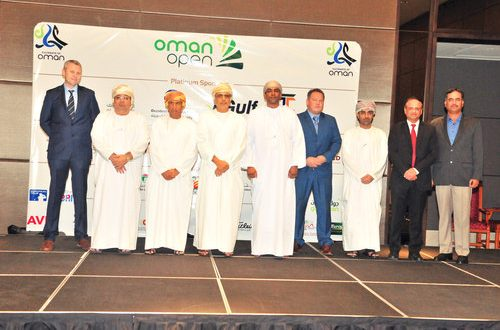 2019 Oman Open to be held from Feb 28-Mar 3