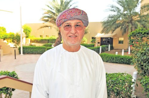 'All efforts on to promote cricket among Omanis'