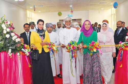 A'soud Global School unveils new science facilities