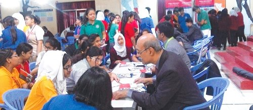 India Education Interaction Meet to be held on January 11, 12
