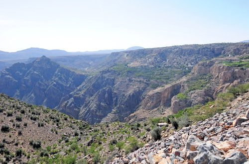 Jebel Akhdar attracted more than 226,000 tourists last year