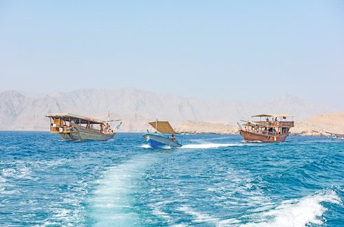 MoT to promote adventure tourism activities, facilities in Musandam