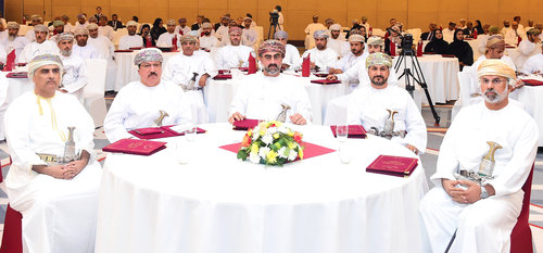 MRMWR seeks investment in ten sites across the sultanate