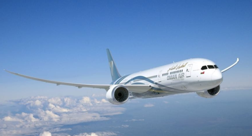Oman Air looks to resume flights to Syria
