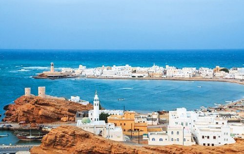 Oman jumps 15 places in transparency ranking
