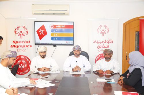 Sultanate to field 140-member team at Special Olympics World Games in UAE