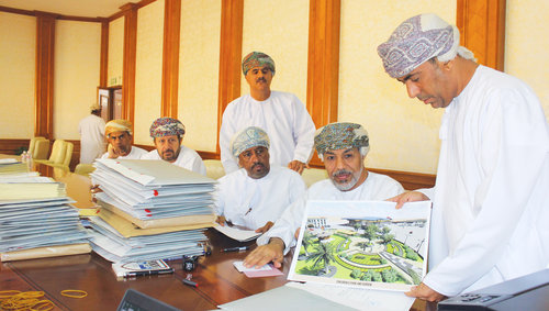 93 bids received for developing integrated fuel stations in Oman
