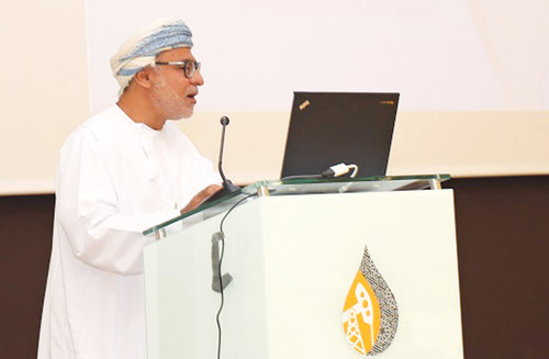 Ejaad discusses ways to raise Oman's GII ranking