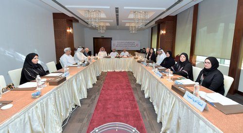 Gulf tobacco control committee meets