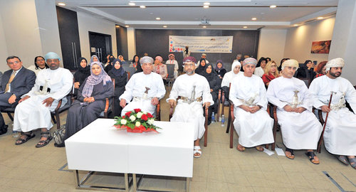 Initiative launched to support enterprises and projects of Omani students abroad