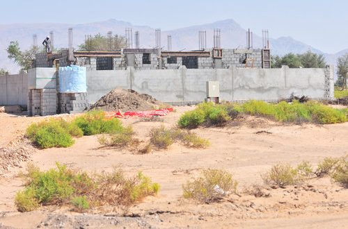 More than 174,000 on waiting list due to shortage of residential plots in Muscat