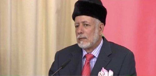 No normalisation of relations with Israel: H E Alawi