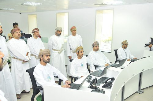 Oman Data Park opens Cyber Security Centre