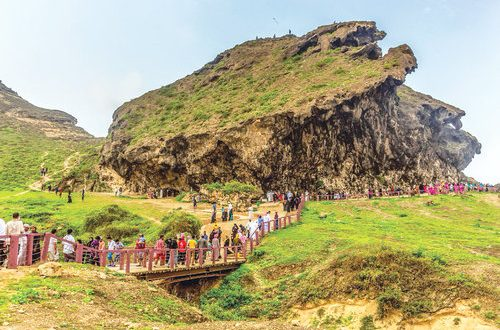 Oman expects double-digit growth in tourists from India