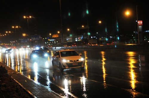 'Oman to get more rainfall in future'