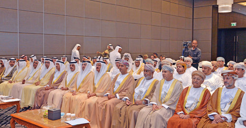 Oman, UAE look to develop business opportunities