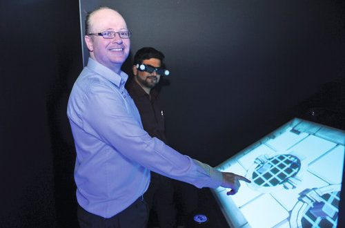 Region's first hologram arcade to open in Muscat this month