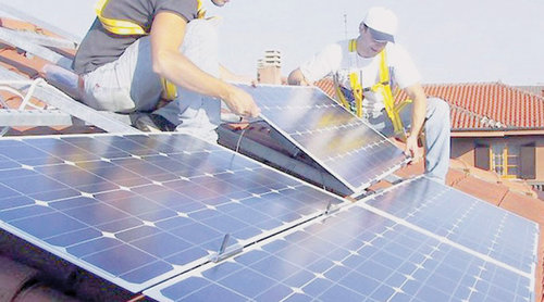 UK firm to manage solar PV on 250,000 rooftops in Oman
