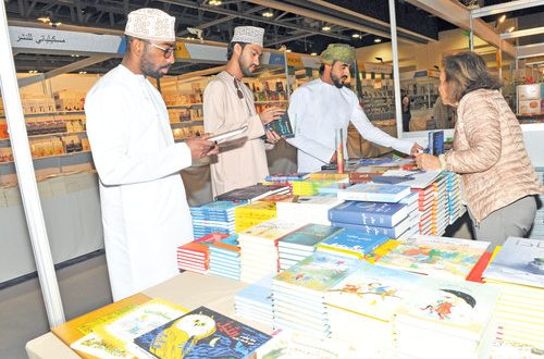 Works on religion and translations most sought-after at book fair