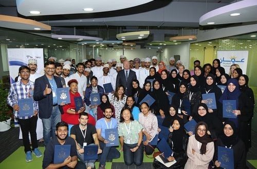 50 college, university students trained in first TechCamp